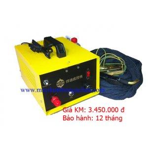 Máy tẩy mối hàn INOX AC-43-2