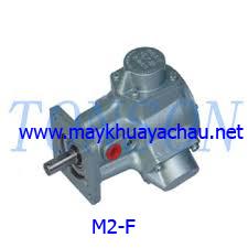 Motor khí nén M2-F