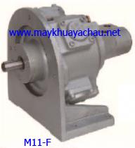 Motor khí nén M11